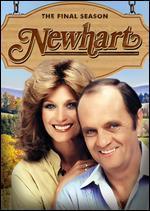 Newhart: Season 08