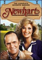 Newhart: The Complete Seventh Season [3 Discs]