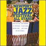 Newport Jazz Festival All Stars