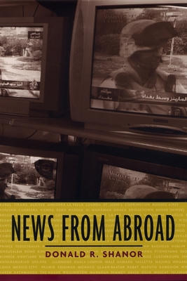 News from Abroad - Shanor, Donald R, Professor