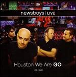 Newsboys Live: Houston We Are Go
