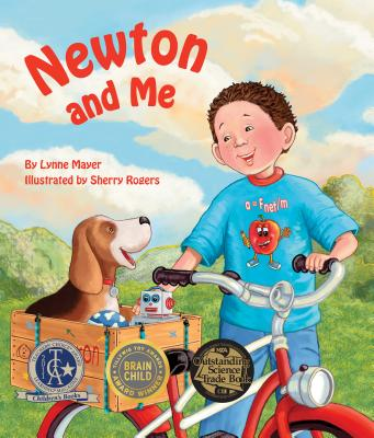 Newton and Me - Mayer, Lynne