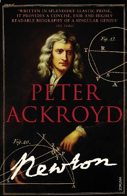 Newton: Brief Lives 3 - Ackroyd, Peter