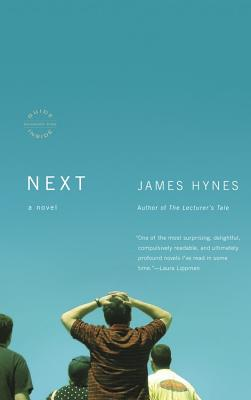 Next - Hynes, James