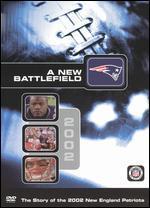 NFL: 2002 New England Patriots Team Video - A New Battlefield