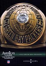NFL: America's Game - 1966 Green Bay Packers - Super Bowl I -