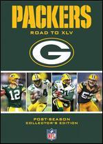 NFL: Green Bay Packers - Road to XLV [4 Discs]