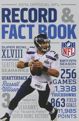 NFL Record and Fact Book 2014 - NFL Magazine
