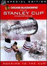 NHL: Stanley Cup 2009-2010 Champions - Chicago Blackhawks -