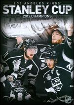 NHL: Stanley Cup 2011-2012 Champions Los Angeles Kings