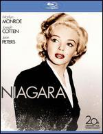 Niagara [60th Anniversary] [Blu-ray]