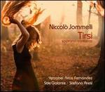 Niccolò Jommelli: Tirsi - Soprano Cantatas