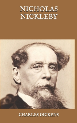 Nicholas Nickleby - Dickens, Charles