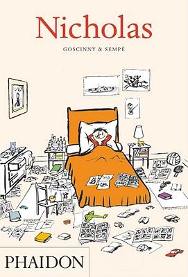 Nicholas - Goscinny, Rene