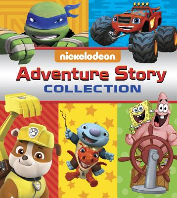 Nickelodeon: Adventure Story Collection -