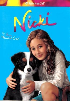 Nicki - Howard Creel, Ann