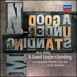 Nico Muhly: A Good Understanding