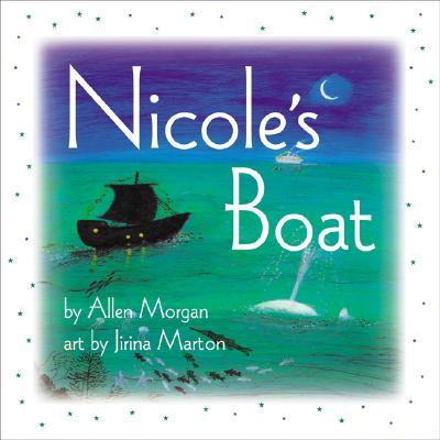 Nicole's Boat - Morgan, Allen