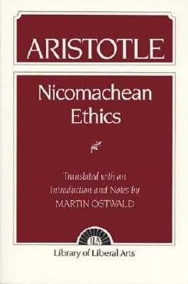 Nicomachean Ethics - Ostwald, Martin