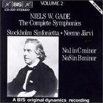 Niels W.Gade: The Complete Symphonies, Vol. 2