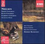 Nielsen: Concertos, etc.