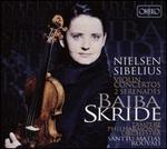 Nielsen, Sibelius: Violin Concertos