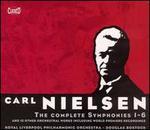 Nielsen: The Complete Symphonies 1-6