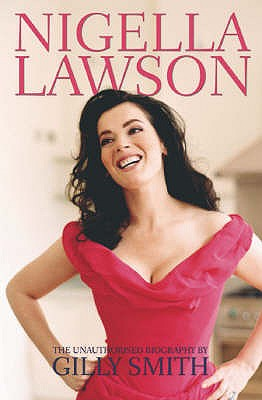 Nigella Lawson: A Very British Dish - Smith, Gilly