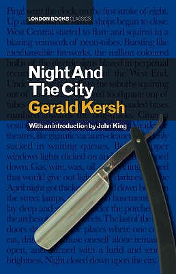 Night And The City - Kersh, Gerald