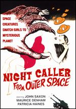 Night Caller from Outer Space - John Gilling