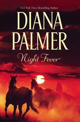 Night Fever - Palmer, Diana