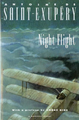 Night Flight - De Saint-Exupery, Antoine