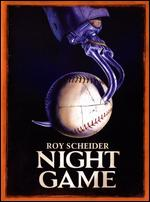 Night Game - Peter Masterson