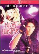 Night Hunter - Rick Jacobson