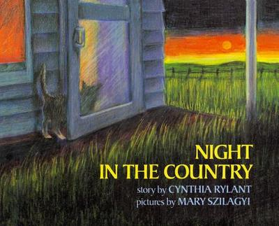 Night in the Country - Rylant, Cynthia