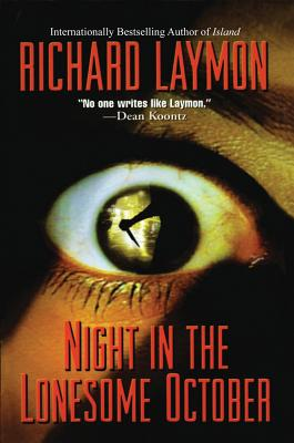 Night in the Lonesome October - Laymon, Richard