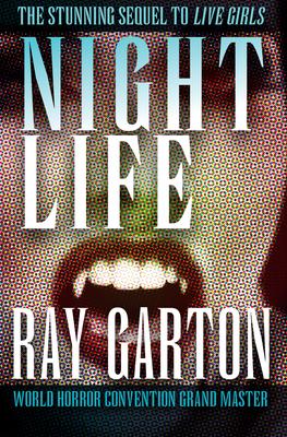 Night Life - Garton, Ray