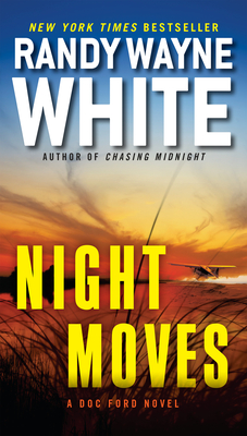 Night Moves - White, Randy Wayne