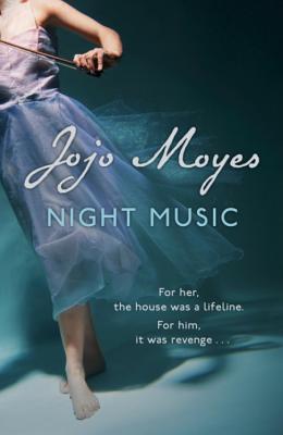 Night Music - Moyes, Jojo