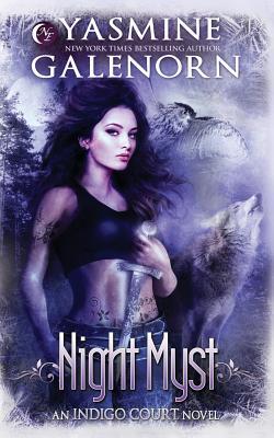 Night Myst - Galenorn, Yasmine