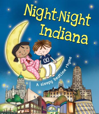 Night-Night Indiana - Sully, Katherine