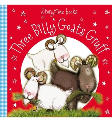 Night, Night, Sleep Tight! Three Billy Goats Gruff - Page, Nick