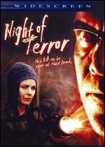 Night of Terror - William Tannen