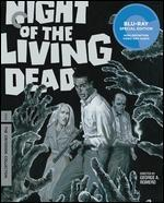 Night of the Living Dead [Criterion Collection] [Blu-ray]