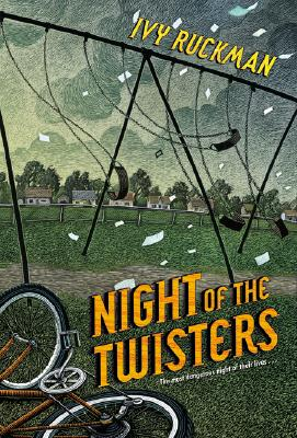 Night of the Twisters - Ruckman, Ivy