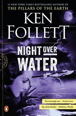 Night Over Water - Follett, Ken