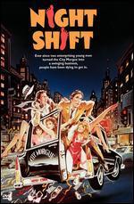 Night Shift - Ron Howard