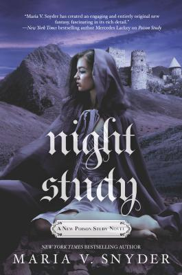 Night Study - Snyder, Maria V