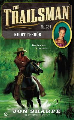 Night Terror - Sharpe, Jon