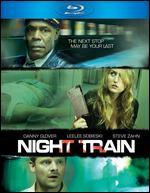 Night Train - Brian King